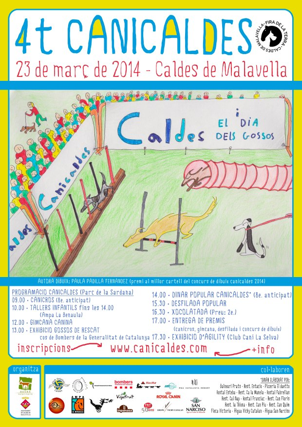 cartell canicaldes 2014-A4 WEB