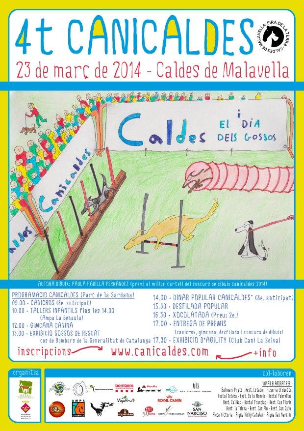 cartell canicaldes 2014-A4 WEB