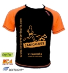 samarreta canicros